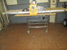 Table roll-up machine Seewer Ro