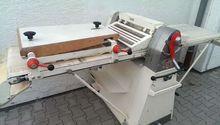 3W 630 Rolling machine Fritsch