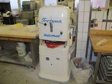 Bread roll press Fortuna size 3