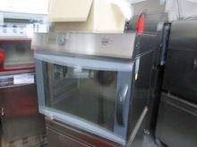 Wiesheu shop oven B5