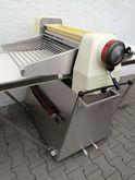 Rolling machine Fritsch Rollfix