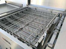 Fat baking device esback