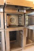 Miwe Econo shop oven