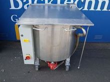 Isernhäger Sour dough mixer