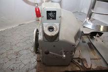 Kneading machine Alexanderwerk