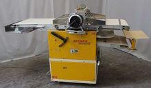 Seewer Rondo SKO 63 Rolling mac