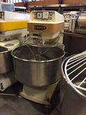Kemper kneading machine SP 75L