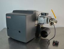 WG20N / 1-C Gas burners Weishau