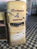 Roll press FORTUNA Gr. 3