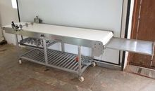 Cutting table Seewer Rondo