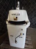 Winkler roll press