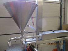 Dosing machine XXL