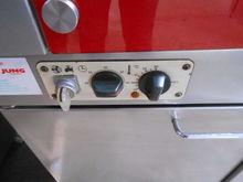 Wiesheu shop oven B4