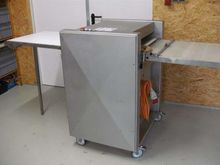 DRAUTZ RD 100 suction machine