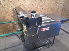 Belly device Riehle RMBB 780