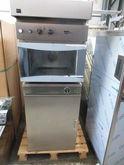 Wiesheu Minimat 1 loading oven