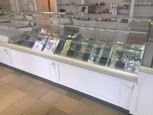 Refrigerated display for confec