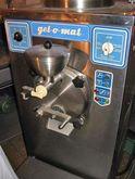 Ice cream machine from Gelomat