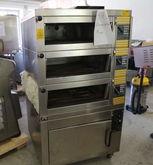 2001 Floors oven Miwe Condo C-3