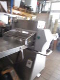 Rolling machine tin - Lippelt