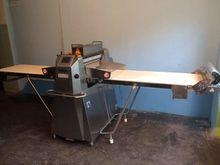 2015 Rolling machine Seewer Ron