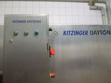 1998 Basket washer Kitzinger Da