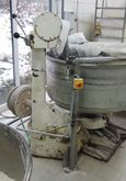 Kneading machine Diosna Gr. 4a