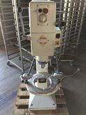 Stirring machine Rego SM 2