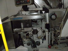 Weighing machine Winkler 8 pist