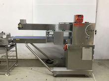 Ciabatta machine Lippelt Rustic