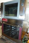 Shop oven, Baking oven, oven, W
