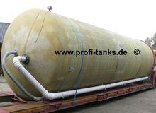 Grain silo P48 75.000 L