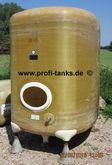 Polyester tank 4,000 liters