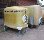 GRP tank P38 2.000 L