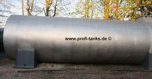 S2 + S3 used 40.000 L steel tan