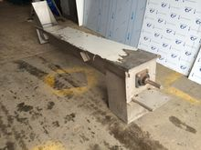 Used Screw Auger in