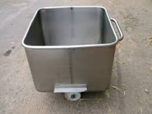 Used Tote Bins in Wi
