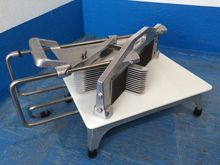 Hand Slicing Machine