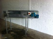 Used Cross Conveyor