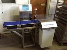 Check Weigh UK Check Weigher