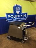 Used Cleaning Foamer