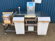 Metal Detector Check Weigher Co
