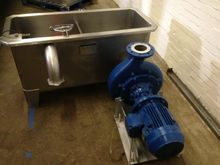Used Product Pump in