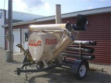 Used 2008 REM 2500HD