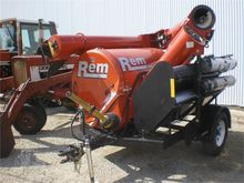 Used 2009 REM 3700 i