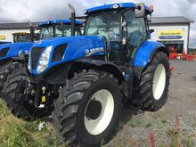 2013 New Holland  T7.235 PC SW