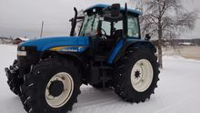 Used 2008 Nw Holland