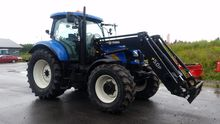 2008 New Holland  T6080 PCE 50