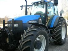 2001 New Holland  TM 165 PC