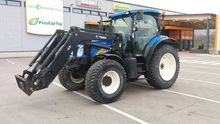 2011 New Holland  T 6050 Plus